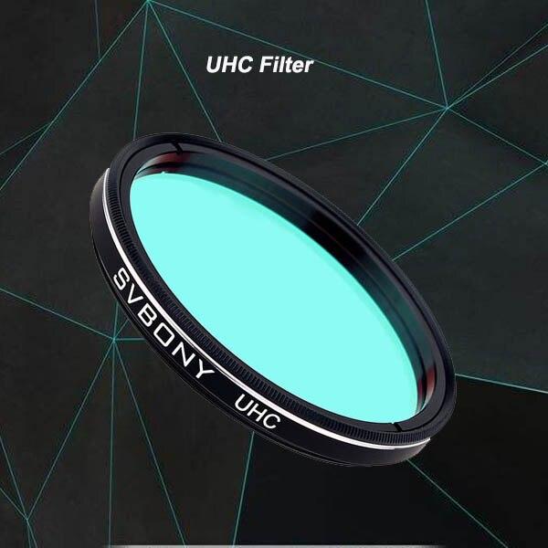 2 inch filter svbony