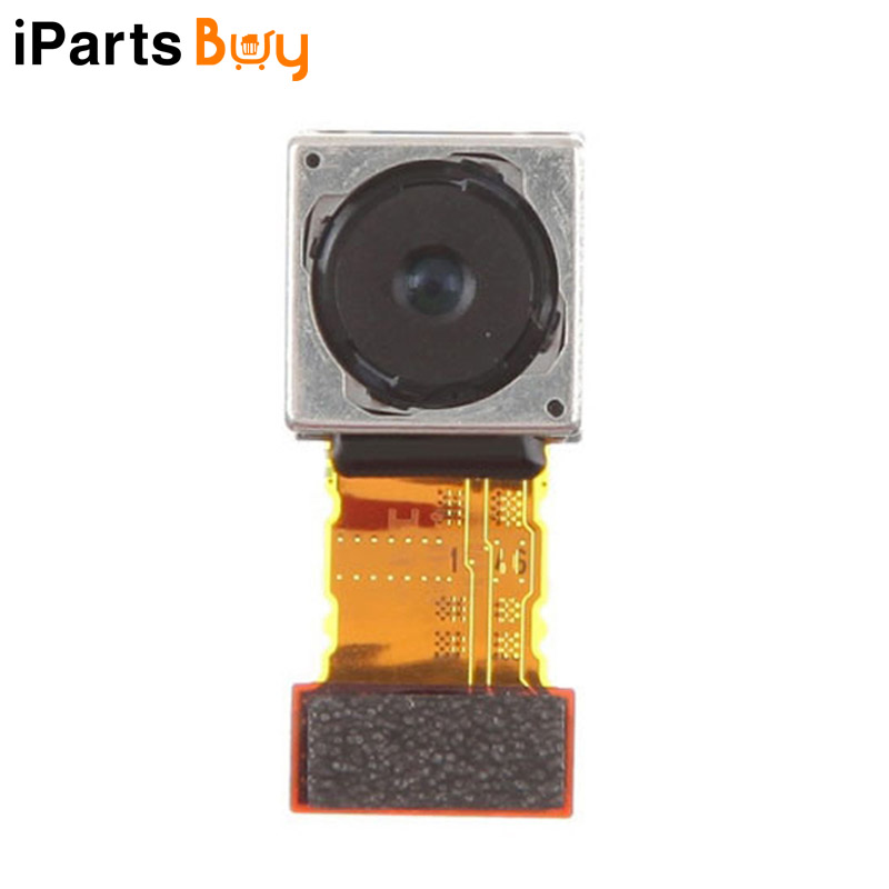 iPartysBuy Back Camera for Sony Xperia Z3 CompactiPartysBuy Back Camera for Sony Xperia Z3 Compact