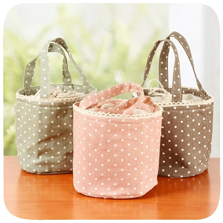 Hot Baby Newborn Bottle Insulation Bags For Mother Tote Hand Warm Insulation Baby Bottle Food Bags