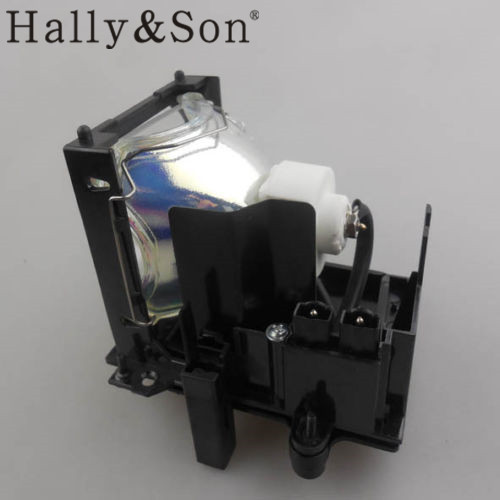 Hally&Son Free shipping Projector Lamp Bulb SP-LAMP-016 for Infocus LP850/ LP860 180 Days Warranty free shipping compatible bare projector bulb sp lamp 080 for infocus in5135 in5132 in5134