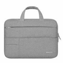 2017 BESTCHOI Laptop Bag for MacBook 11 12 13 14 15 Solid Laptop Sleeve for Mac 13.3″ funda portatil 14 sac ordinateur for Men
