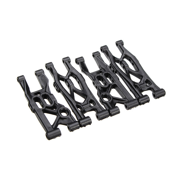US $12 99 |HBX part 18003 for 1/18 18856 Off road Sandrail Buggy Suspension  Arms Front/Rear 4Pcs-in Parts & Accessories from Toys & Hobbies on