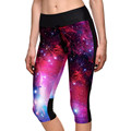 S-4XL Size 12 Colors Hot New Fashion Pants Supernova Sale Women's Leggings Space Printed Pants Milk Leggings CS001