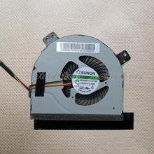 HOLYTIME для lenovo P500 Z400 Z400A Z500 Z500 и вентилятор охлаждения процессора MG60090V1-C170-S99 вентилятор для ноутбука полностью протестированный