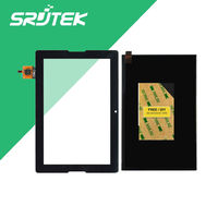 Free Shipping Original 10 1 Inch For Lenovo A7600 LCD Display Touch Screen Digitizer Sensor Tools