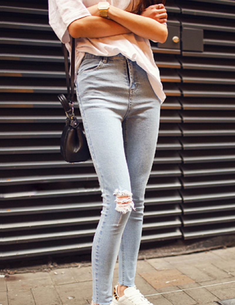 Online Get Cheap Perfect Fit Jeans for Women -Aliexpress.com