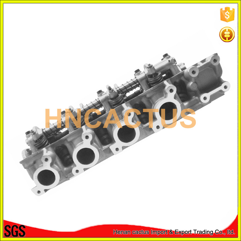 4G54 MD026520 MD086520 MD311828 AMC910075 Complete Cylinder Head fit