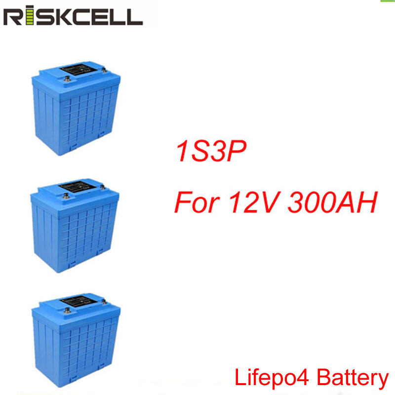 Rechargeable LiFePo4 12v 100Ah battery pack for 12v 300ah or 36V 100AH e-bike motor battery ,EV ,solar lights ,UPS 12v 200ah rechargeable lithium battery pack for ebike storage energy or solar power and ups with 5a fast charger