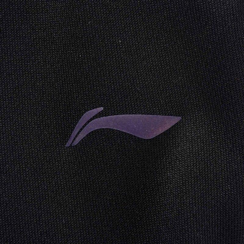 Li-Ning Для женщин Штаны в сухом дышащий комфорт внутри спортивные Мотобрюки akym018 wky094