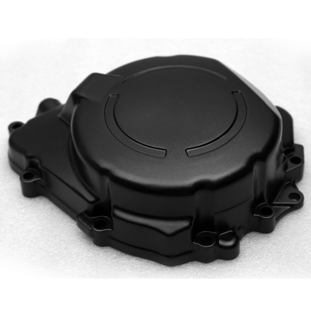 Motorcycle Aluminum Stator Engine Cover Crankcase For HONDA CBR 900 CBR900 96 97 98 99 CBR 919 CBR919 1996 1997 1998 1999 cyt alloy steel motorcycle engine valve for honda cg200 dark grey pair