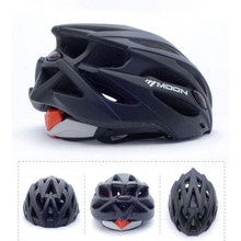 Adult Sport cycling Bike Helmet Ware Highway Mountain Road Helmet Cycling skiing Helmet L Size 58-61cm head length