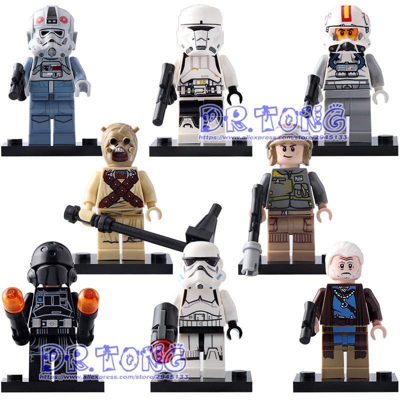 single-sale-font-b-starwar-b-font-rebel-trooper-imperial-ground-crew-stormtrooper-lor-san-tekka-bricks-building-block-child-toys-c001-c008
