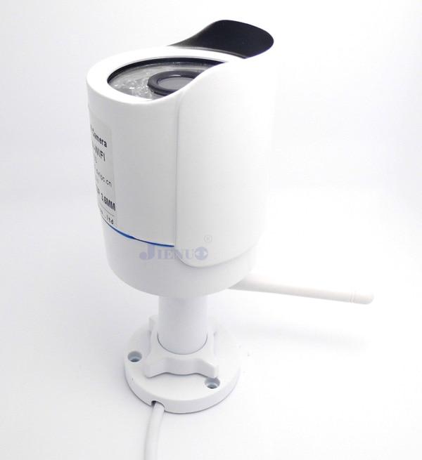 ip kamera brezžični 720p wifi varnostni sistem na prostem - Varnost in zaščita - Fotografija 5