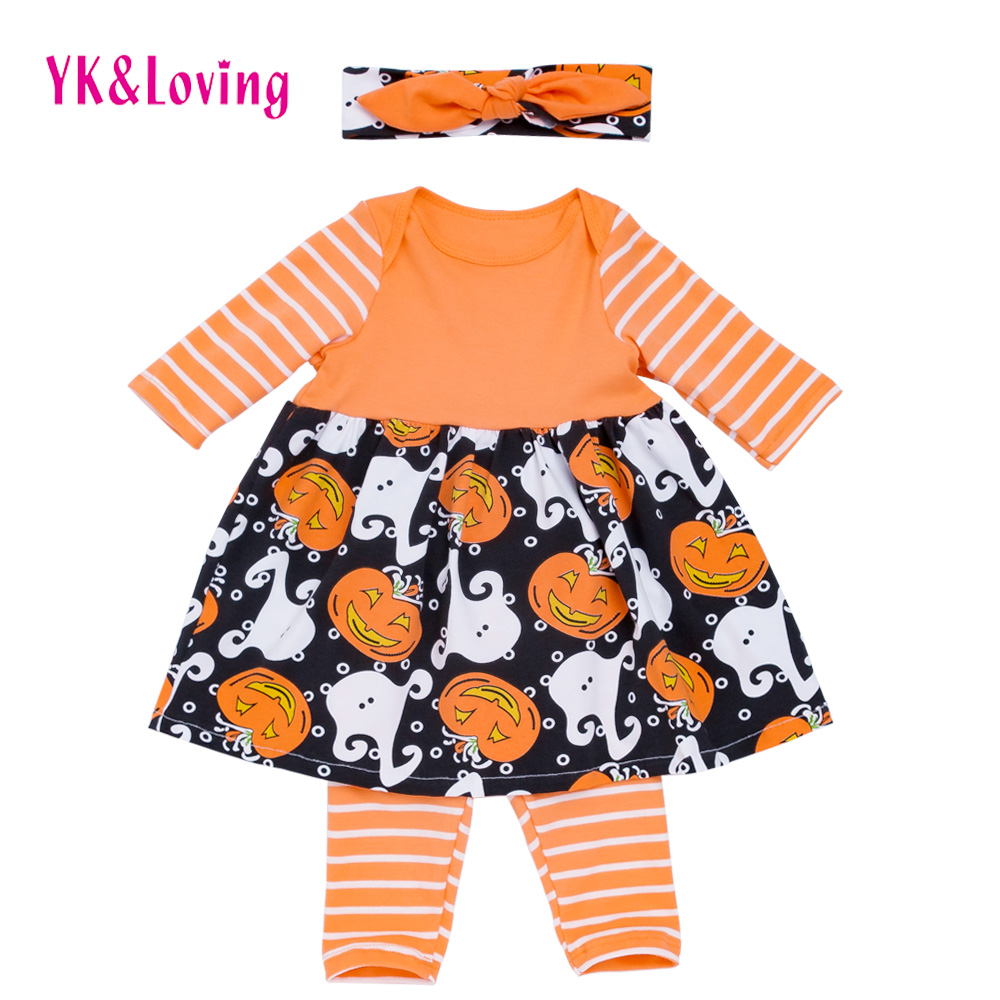 Girls Clothing Set Children's 1-6T Kids Fashion Autumn/Winter Baby Clothes Yellows Stripe Tops+Pants Kids Outfits Casual Clothes hot princess kids girls outfits clothes baby bow stripe dress shirts tank tops pants shorts