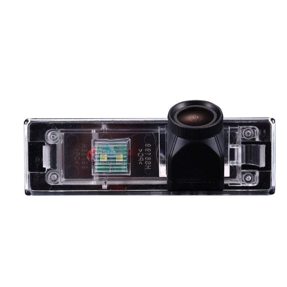 1280*720 Pixels 1000TV Lines 20mm Lens Rear View  Car Camera For BMW 1 Series 120i E81 E87 F20 135i 640i Mini Countryman Couper