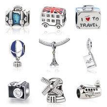 cdc307f09020 Pandora Charms Silver 925 Original Nbsameng de los clientes ...