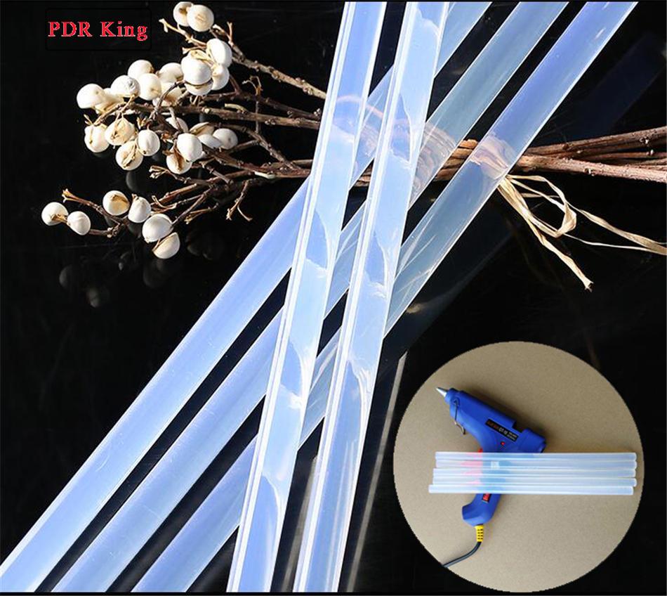car dent repair tool 11x270mm Hot Melt Glue Sticks only for PDR KING work high viscosity