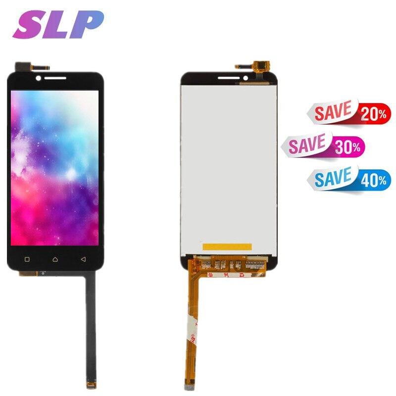 Skylarpu 5 pouce LCD Complet pour Lenovo A2020 Vibe C Cellulaire Téléphone LCD Full display avec Écran Tactile Livraison Gratuite