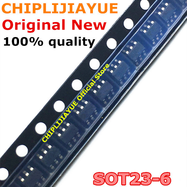 (10piece) 100% New <font><b>OB2263</b></font> OB2263MP SOT23-6 Original IC chip Chipset BGA In Stock image