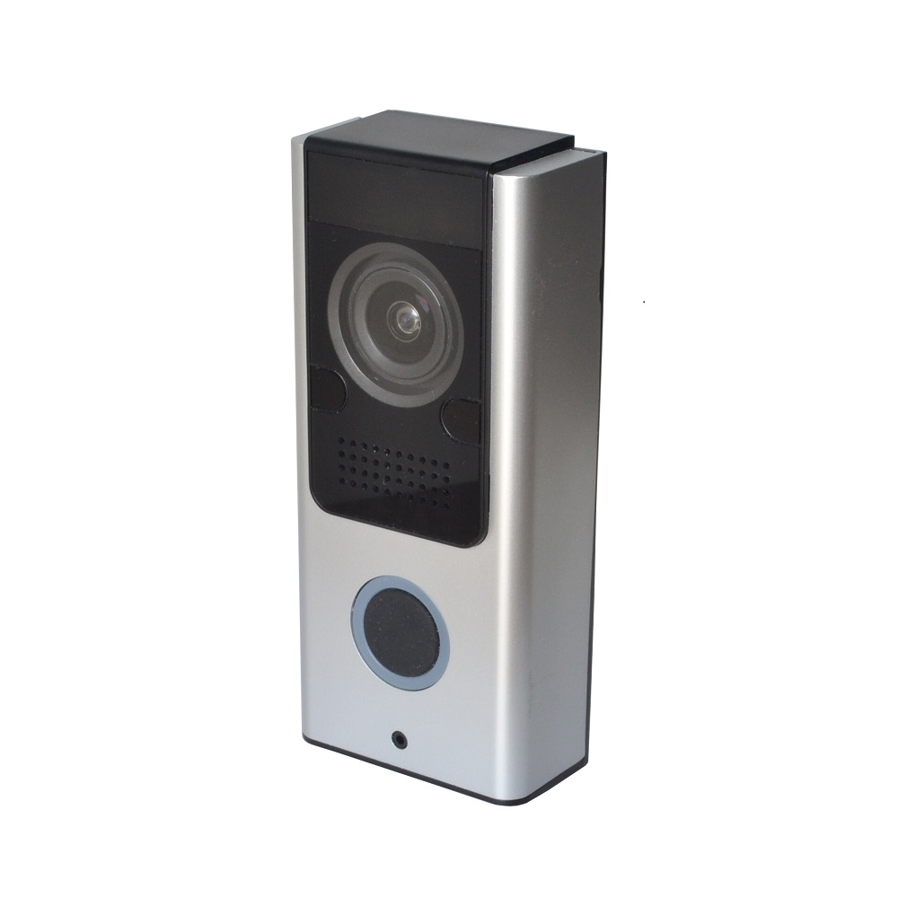 DB10-A Wi-Fi Video Doorbell Door Phone Video Intercom IP Door Phone IP Doorbell
