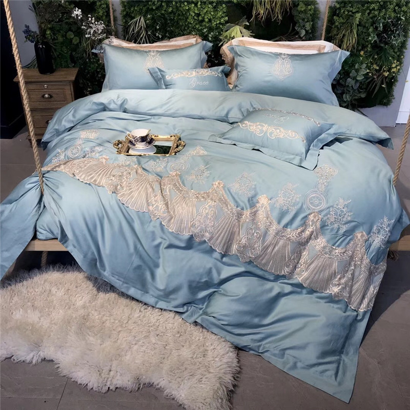 Music Memorabilia Dependable Luxurious Red Bedding Wedding Satin Bedskirt King Queen Size Bedlinen Bedsheets Silk Cotton Bedcover Bed Skirt Ture 100% Guarantee