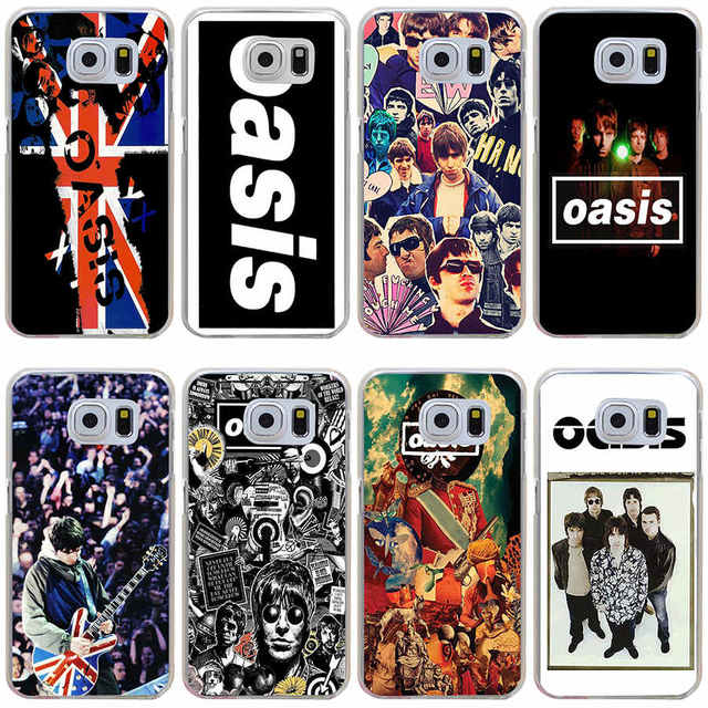 oasis phone case samsung s6