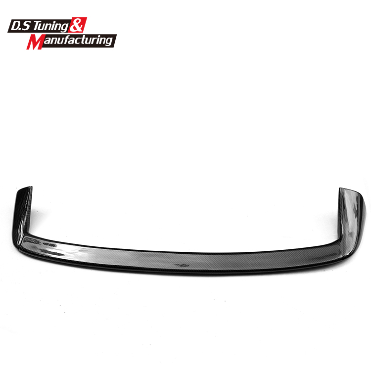 AC style carbon fiber rear trunk wings spoiler for bmw 1 series f20 2012 - 2018 model for bmw f20 spoiler ac style bmw 1 series f20 f21 carbon fiber rear roof spoiler 116i 120i 118i m135i 2014 2015 2016 2017