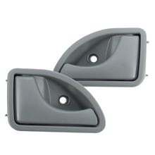 82002478 Interior Door Handle Front Left or Right For Renault 1997 1998 1999 2000 2001 2002 2003 2007 Kangoo & 1997 2003 Twingo