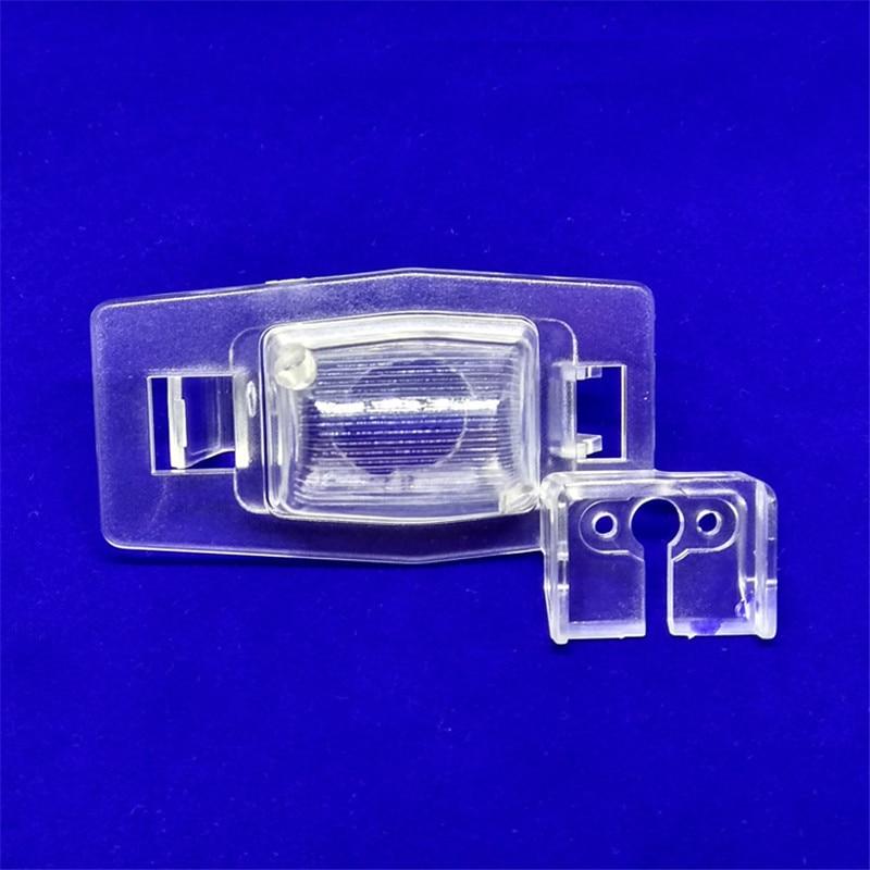 Auto Rückansicht Kamera Halterung Platte Gehäuse Halterung für Mazda Miata MX-5 Protege MPV Tribut 1999-2001 2002 2003 2004 2005 2006