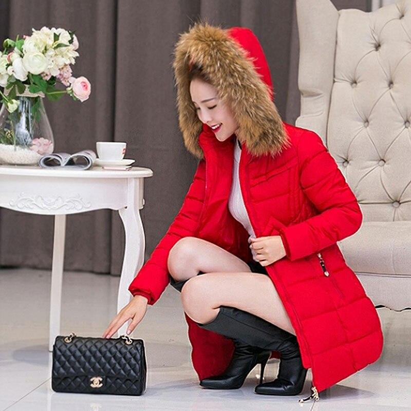 Estándar Vestir Desmontable 2017 L76 Parkas Nuevas Promoción Invierno De Mujeres black Capucha Ucrania Completo Green Exteriores Prendas red Chaquetas Más Con blue 5ZnA8gqx