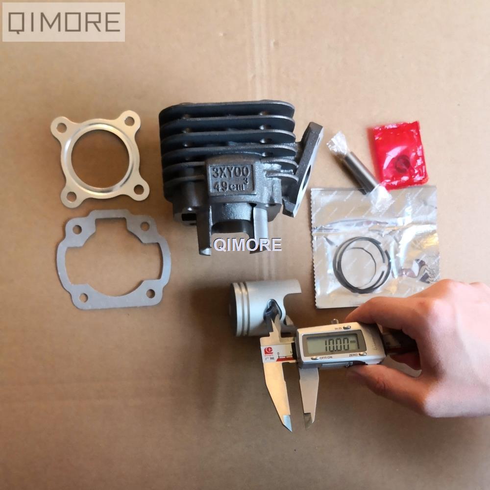 JOG50 cylinder set-10mm NG 1
