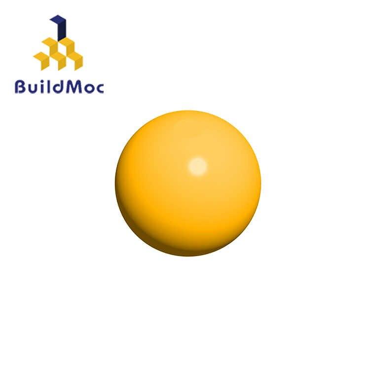 Buildmoc Kompatibel Mengumpulkan Partikel 32474 10.2 Mm Bangunan Blok Bagian DIY Mencerahkan Blok Batu Bata Pendidikan Tech Mainan