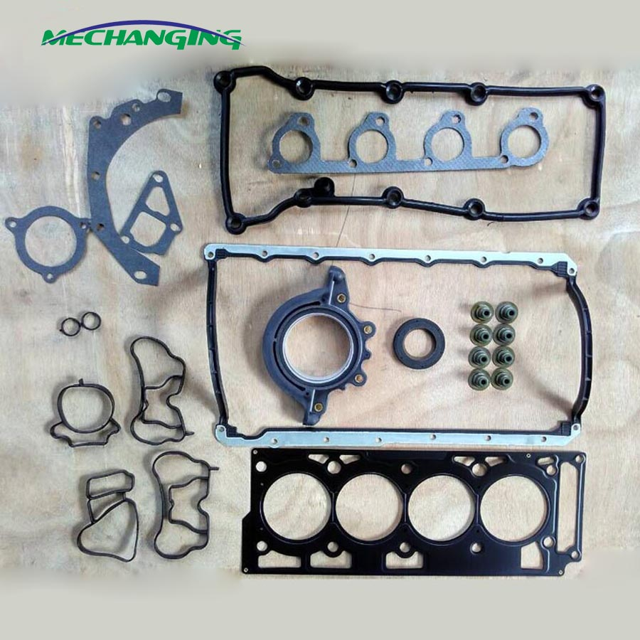 Ford Rocam Engine