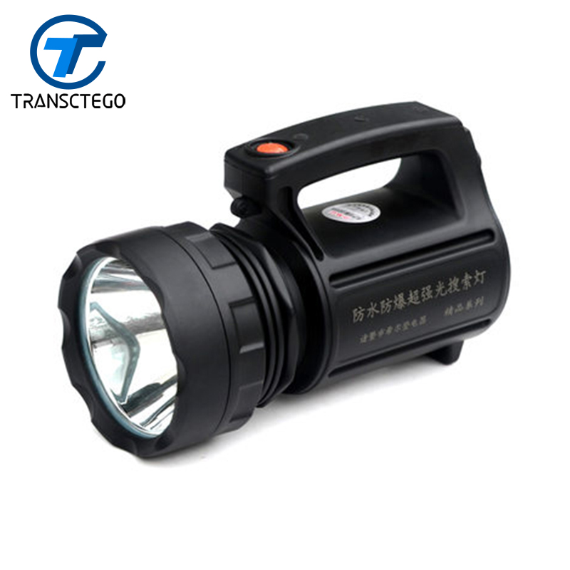 20W searchlight glare led flashlight outdoor long-range yellow light hunting light flash lamp linternas led recargable torch super xenon flash light rechargeable flashlight hunting far range yellow light outdoor high power bright powerful searchlight