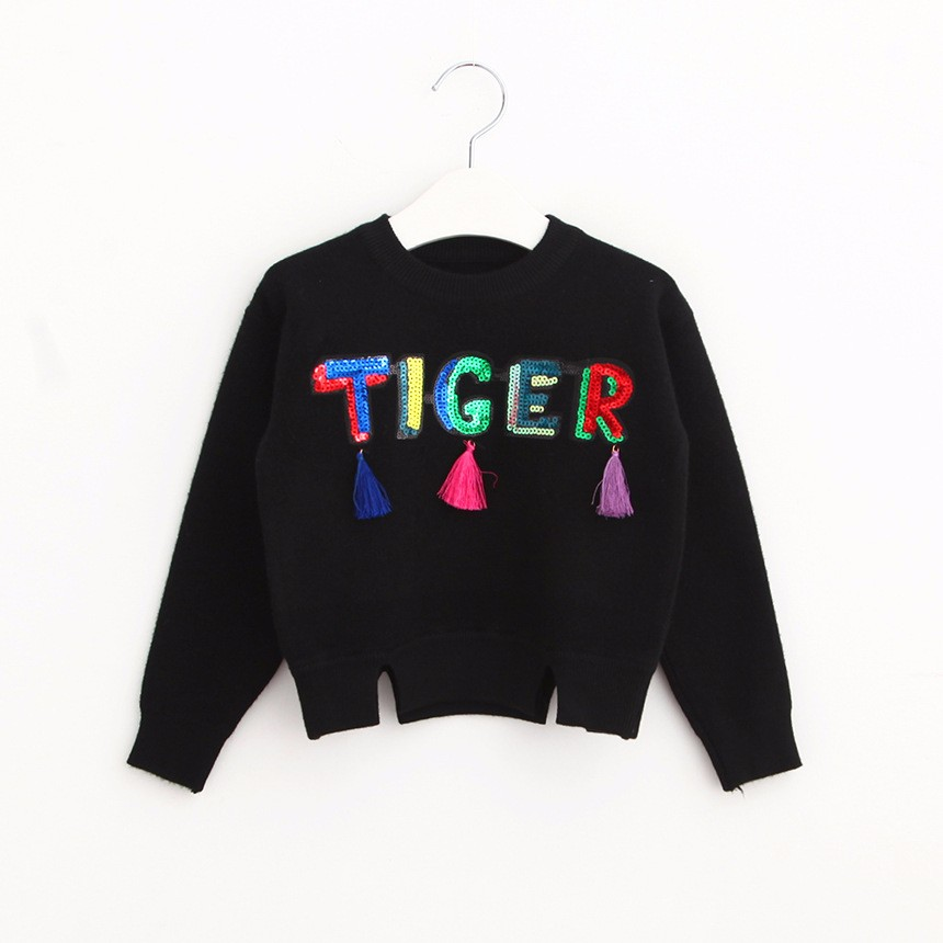 Infant Girls Sweaters (1)