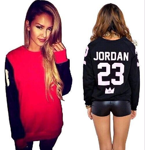 buzos jordan para mujer