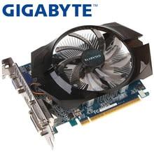 GIGABYTE – carte graphique nVIDIA Geforce GTX650, 1 go GDDR5, 650 bits, Hdmi, Dvi, VGA d'occasion, en solde