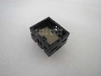 Original YAMAICHI IC Test Seat NP352-100-220 Burning Programmer BGA100 BGA88 Socket Adapter