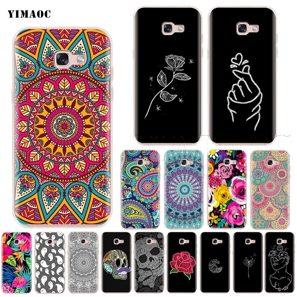 Phone Bags & Cases Yimaoc Toy Story Pizza Planet Case For Samsung Galaxy A7 A8 A9 A10 A30 A40 A50 A70 M10 M20 M30 S10e J6 Plus