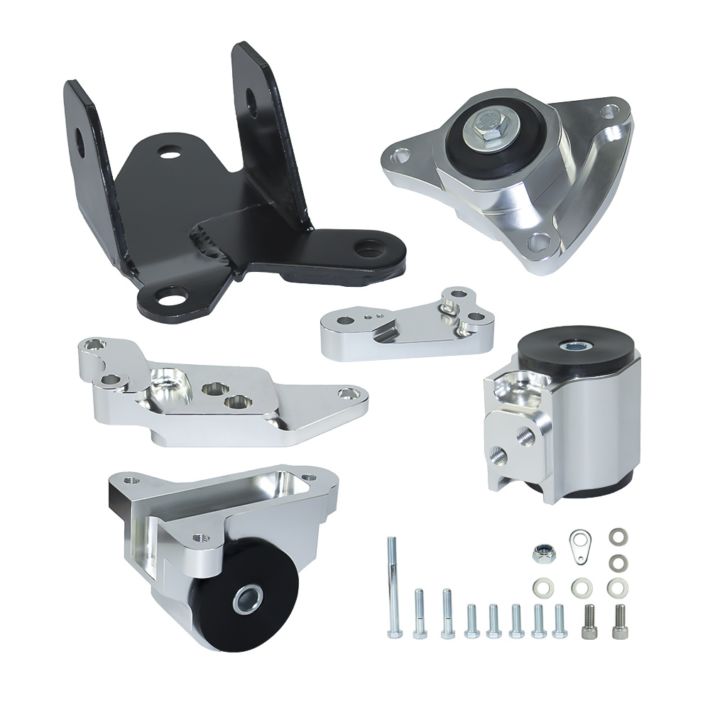 New replacement engine swap mount kit for honda civic si for Honda civic motor mount replacement cost