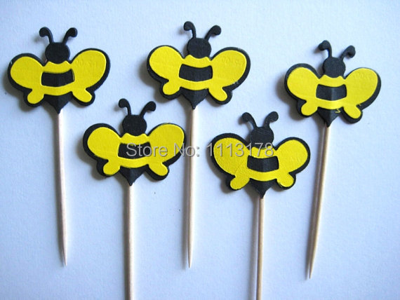 Cheap Bumble Bees Party Picks