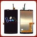 Para lenovo a2010 digitiezer angus 2 display lcd + de toque visor do painel de substituição + ferramentas frete grátis