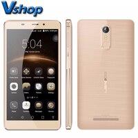 Original LEAGOO M8 3G Mobile Phone Android 6 0 MTK6580A Quad Core 1 3GHz RAM 2GB
