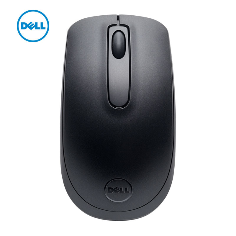 DELL WM118 1000 DPI wireless optical mouse desktop all-in-one laptop