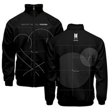 Bangtan7 Persona Jacket (4 Colors)