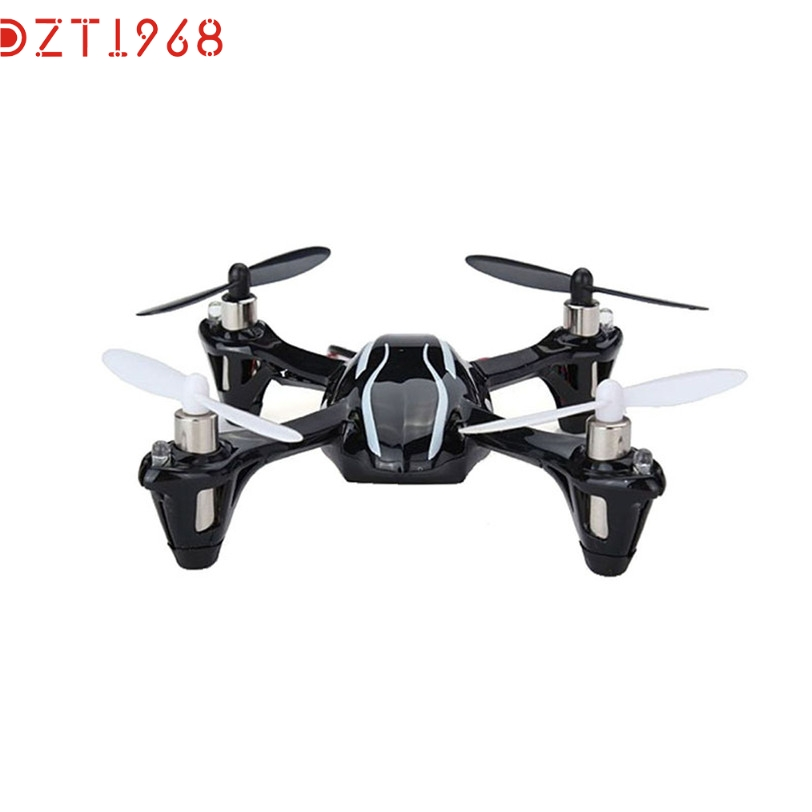 ФОТО DZT1968 Best seller drop ship New X4 H107L 6Axis Gyro 4CH 2.4Ghz RC Mini Quadcopter With LED mar721