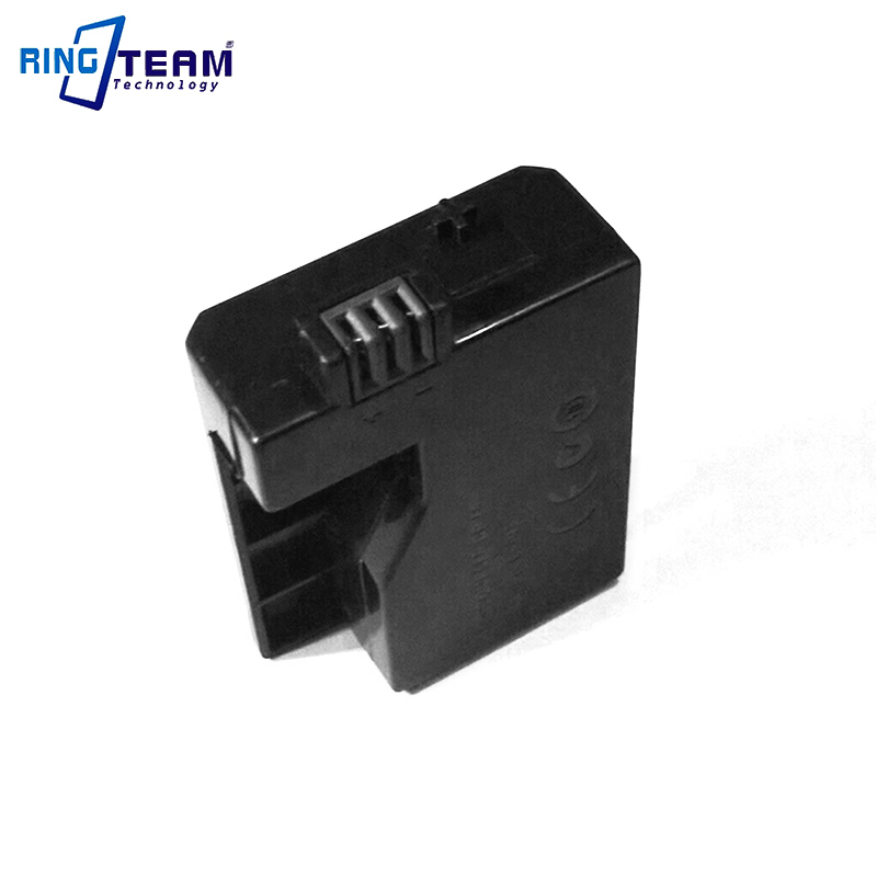 Forceful 10pcs Lp-e5 Fake Battery Dr-e5 Dc Coupler Of Ack-e5 For Canon Digital Eos Rebel Xsi Xs 450d 500d 1000d Kiss F X2 X3 T1i Camera Online Discount Consumer Electronics
