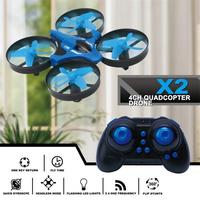 RC Quadcopter Drones Remote Control Helicopter Toys Quadrocopter Copter Aircraft