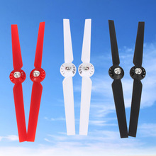 New 4PCS Nylon Propellers Set CW&CCW Propeller for YUNEEC Q500 Q500M Typhoon Series RC Quadcopter Red Black White