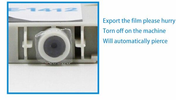 2 X Qualité Aero tech essuie-glaces softflat phrase 20//20 in 500mm//500mm U